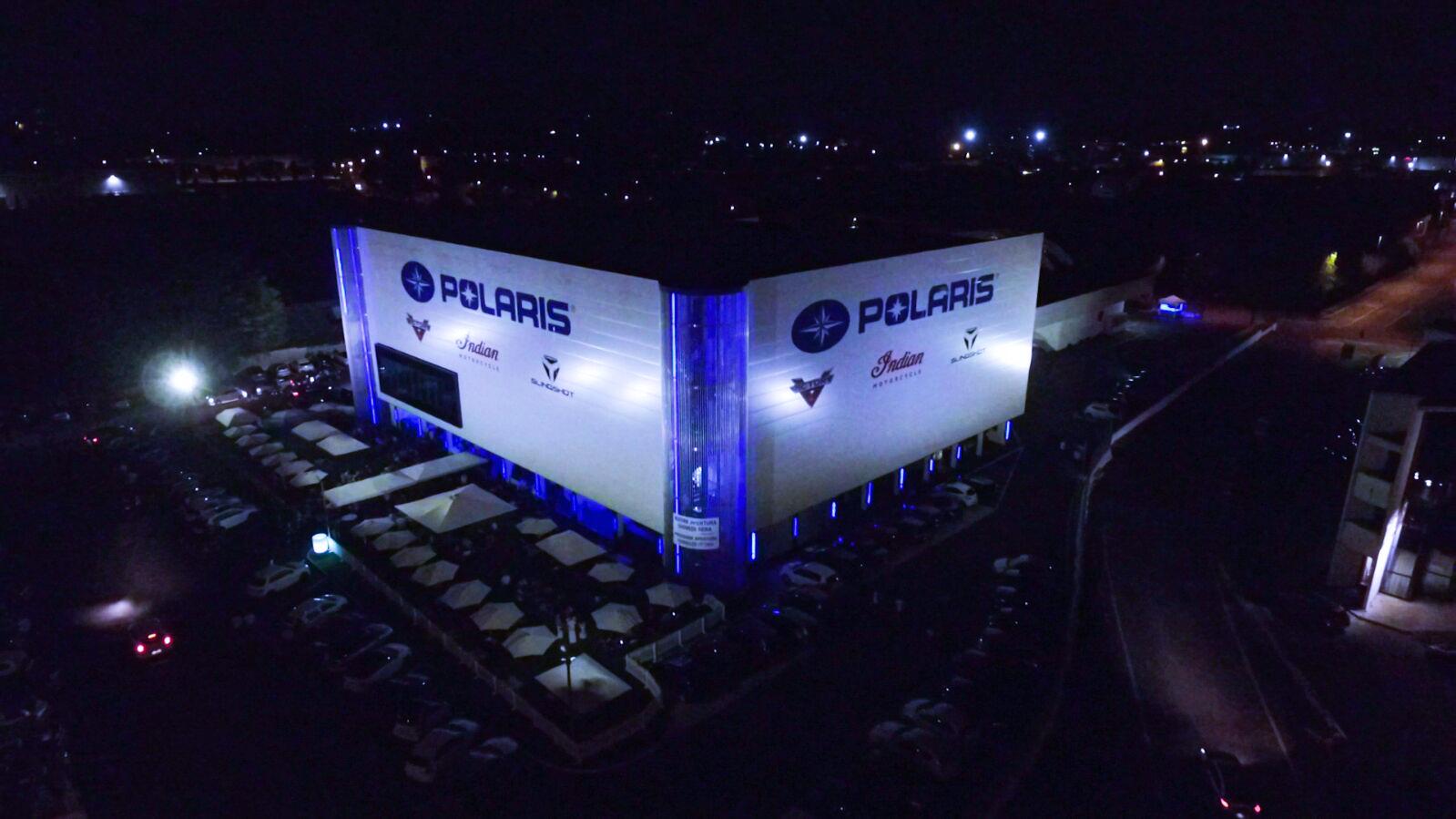 polaris studios